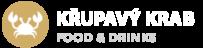 krupavý krab_logo